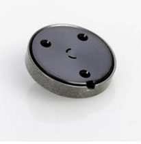 Agilent Technologies Rotor Seal,2 Grooves, Max 600 Bar
