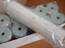 Thermopapier für Integratoren 10Stk.