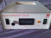 ROTH Blockthermostat TCR 100