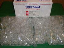 K-Küvetten 4071 6  Kiste mit 400 Stück
