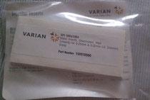 Varian SPI 1093 1094 Glass Inserts
