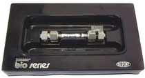 NEW Zorbax Agilent DU Pont HPLC Column 9.5mm X 115mm PEP RP 1 Bio Series