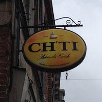 Bière Ch'ti