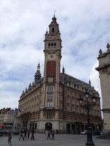 Le Beffroi de Lille
