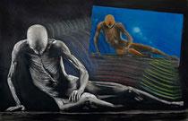 Smuggelius pastels: Pastel Card 360gr, 40 x 60 cm