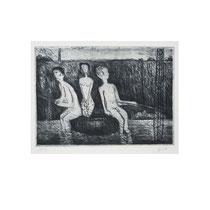 STEINBRUCH  19X26 cm  165,-€