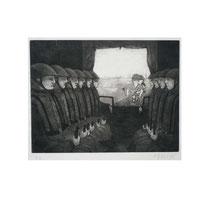 TRANSPORT  1985, 25X33 cm  165,-€