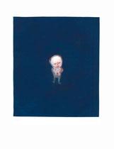 FAUST (PENIS)  31X28 cm 165,-€