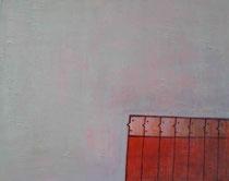 GRUPPE I, Acryl  80X100 cm 1.900,-€
