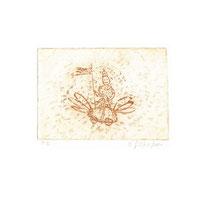 LOHENGRIN I   11X15 cm 90,-€