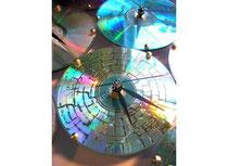 CD den yapılan saat