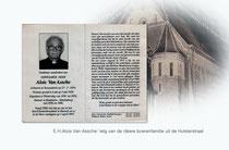 E.H.Alois Van Assche