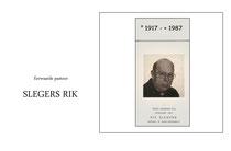 E.H.Rik Slegers