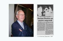 E.H.Herman Bracken 1987