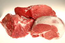 Filete Tipo A: babilla, tapa. Los cortes que se obtienen de estas piezas tienen buena presencia y son de carne magra y tierna, aunque algo más seco que los de Tipo B. Ideales para hacer a la plancha, pero también se pueden hacer fritos o con salsa.