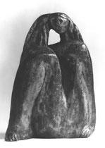 Abstrakte Skulptur 12