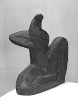 Abstrakte Skulptur 6