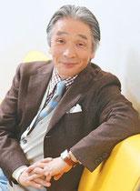 Masaaki Sakai (the actor)