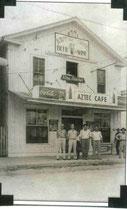 Original Azteca, 1930's