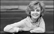 Michèle Torr, chanteuse , 1965