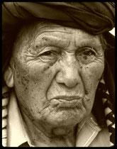 indien Navajo , Nouveau Mexique
