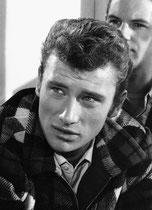 Johnny en 1963
