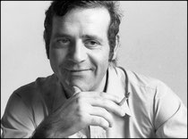 Jean Yanne, dans les années 70
