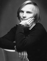 portrait de l'auteur , vers 1971