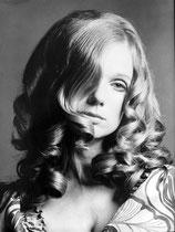 portrait de Virginia, années 70