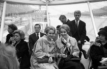 Les soeurs Kessler, les jumelles du Lido, 1964