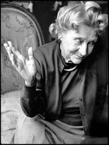 "L'actrice Louise Sylvie, dite "" Sylvie "" 1965"