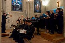 Concert Requiem Haydn juin 2017 - Villiers sur Marne / Crédit Photo http://www.photimage94.fr/
