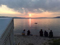 Camping Sempach