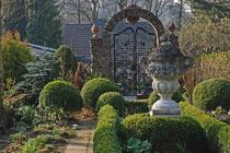 Unser Torgarten