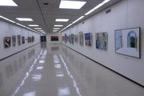 26年度 第36回日本表現派 関西支部展 A・B展示室