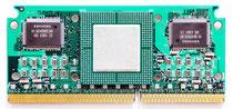 Intel Pentium II Deschutes 350 MHz