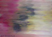 Acryl auf Leinwand 50 x 70