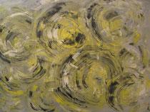 Nr. 37 Öl auf Leinwand 70 x 50