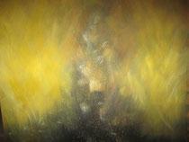 Nr. 17 Acryl auf Leinwand 70 x70