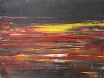 Nr. 34 Acryl auf Leinwand  50 x 40