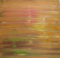 Nr.   44  Acryl auf Leinwand 70 x 70 (verkauft)