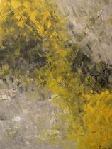 Nr. 33 Öl auf Leinwand 70 x 50