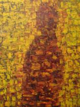 Nr. 35 Öl auf Leinwand 100 x 80 (unverkäuflich)