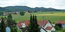 Panorama, Veldensteiner Forst