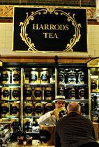 Englischer Tee ist ein super Mitbringsel