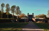 Alte Schachtschleuse Henrichenburg