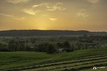 Landschapsfotografie in het Zuid-Limburgse Epen bij het gehucht Terziet