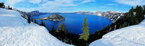 Crater Lake - Oregon 2011 by Ralf Mayer