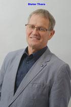 Stellv. Bürgermeister; Vorsitzender Personal- und Koordinierungsausschuss