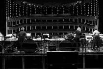 Salle de concert de Philadelphie